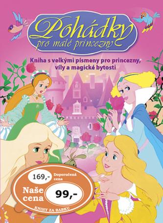 Pohádky pro malé princezny
