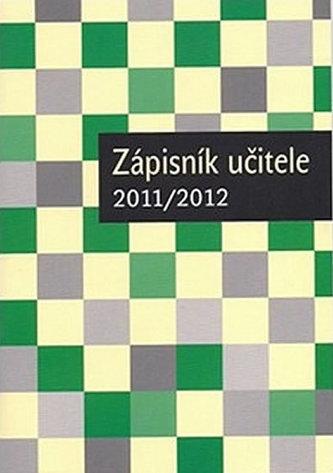 Zápisník učitele 2011/2012