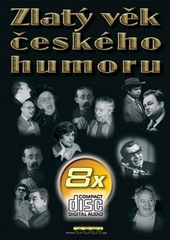 Zlatý věk českého humoru