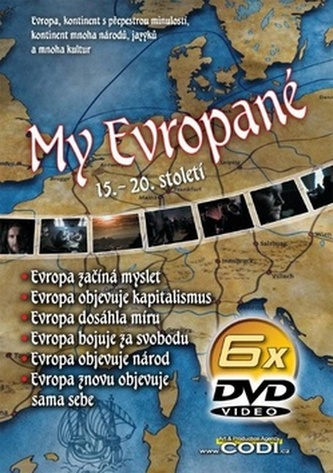 My Evropané