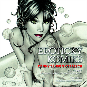 Erotický komiks 2