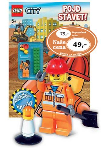 Lego City Pojď stavět