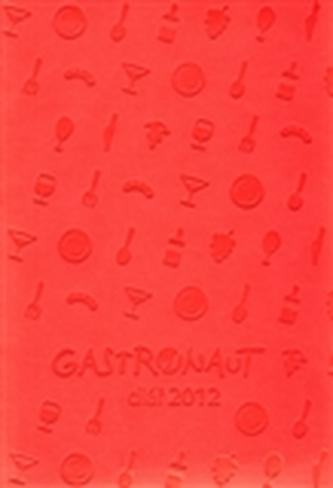 Diář Gastronaut 2012