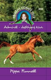 Admirál - dostihový kůň
