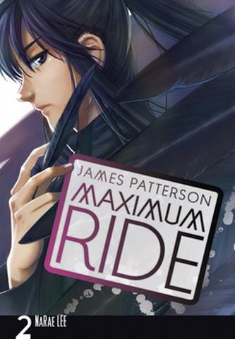 Maximum Ride: Manga 2