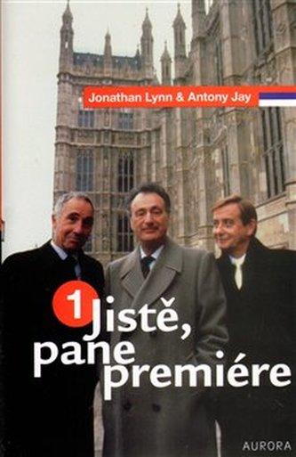Jistě, pane premiére 1 - Jonathan Lynn