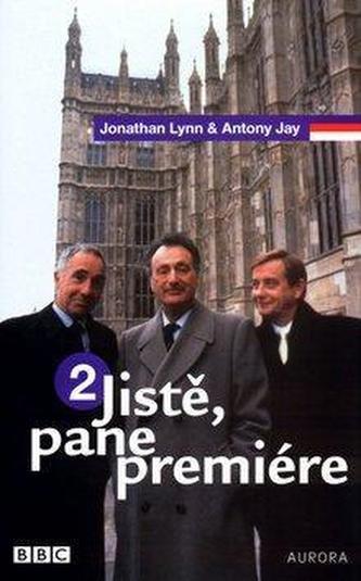 Jistě, pane premiére 2 - Jonathan Lynn