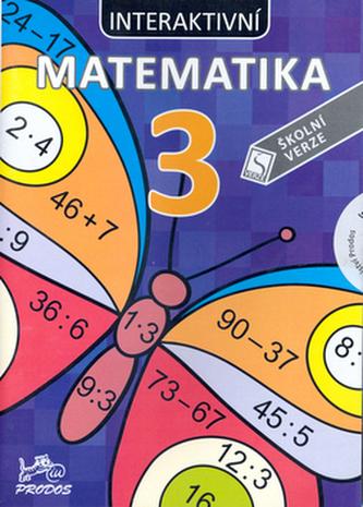 Interaktivní matematika 3