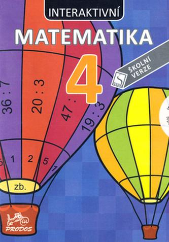 Interaktivní matematika 4