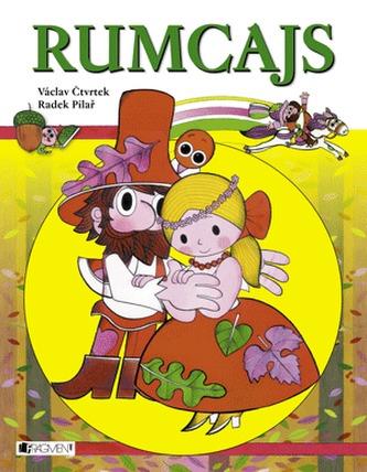Rumcajs – R. Pilař, V. Čtvrtek