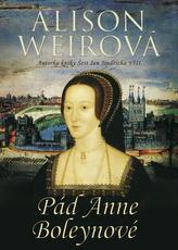 Pád Anne Boleynové