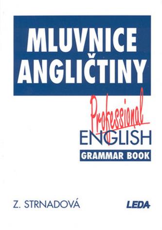 Mluvnice angličtiny