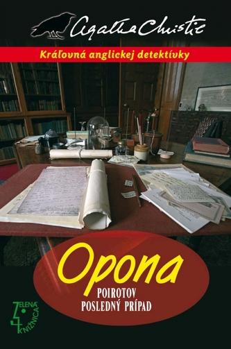 Opona: Poirotov posledný prípad