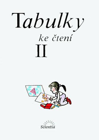 Tabulky ke čtení II. - Vladimír Linc