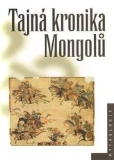Tajná kniha Mongolů