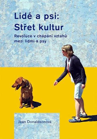Lidé a psi: Střet kultur - Jean Donaldson