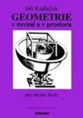 Geometrie v rovině a v prostoru