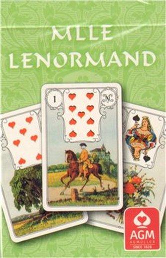 Mille Lenormand 36 vykládacích karet