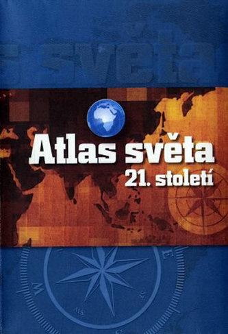 Atlas světa 21.století