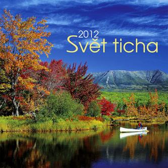 Svět ticha - nástěnný kalendář 2012