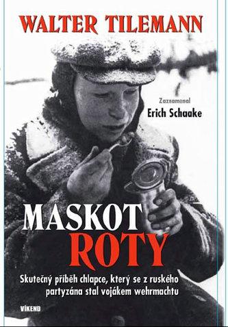 Maskot roty