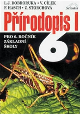 Přírodopis I - Náhled učebnice