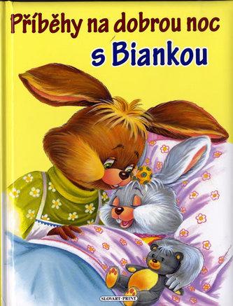Příběhy na dobrou noc s Biankou