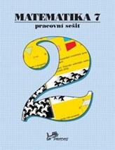 Matematika 7 Pracovní sešit 2