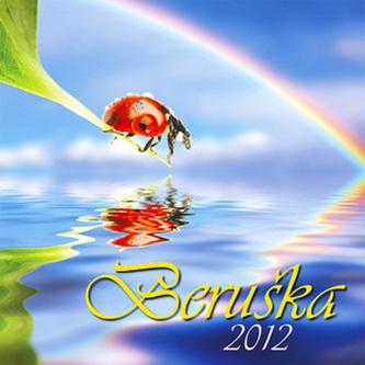 Beruška - nástěnný kalendář 2012