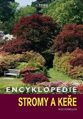 Encyklopedie Stromy a keře