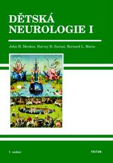 Dětská neurologie Komplet 2 svazky