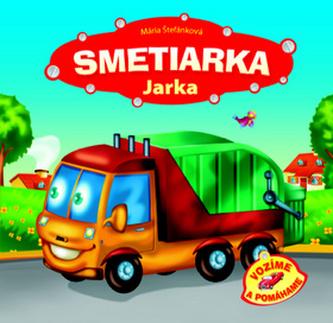 Smetiarka Jarka