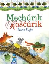 Mechúrik Koščúrik