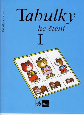 Tabulky ke čtení I. - Vladimír Linc