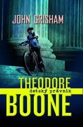 Theodore Boone Detský právník