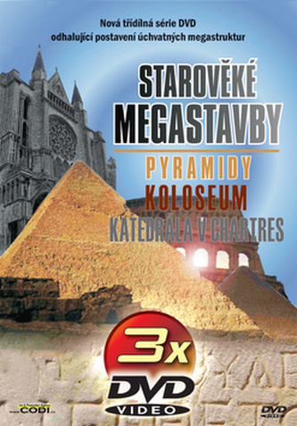 Starověké megastavby