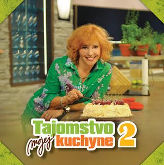 Tajomstvo mojej kuchyne 2 - Kamila Magálová