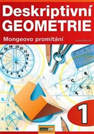 Deskriptivní geometrie 1