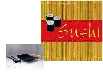 Sushi - dárková krabička