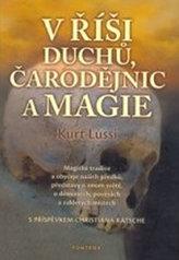 V říši duchů, čarodějnic a magie