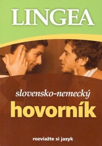 Slovensko-nemecký hovorník - 2.vydanie