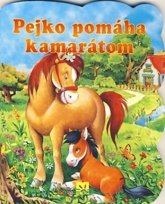 Pejko pomáha kamarátom