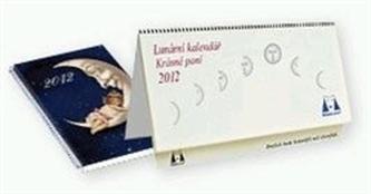 Lunární kalendář Krásné paní 2012