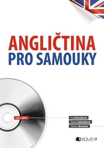 Angličtina pro samouky + CD MP3