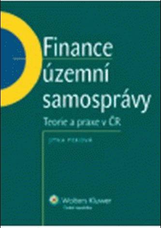 Finance územní samosprávy