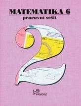 Matematika 6 Pracovní sešit 2