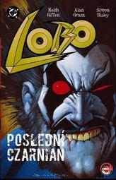 Lobo Poslední Czarnian