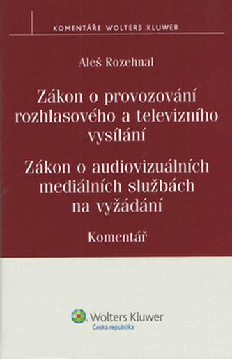 Zákon o provozování rozhlasového a televizního vysílání