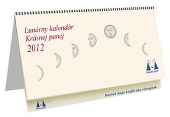 Lunárny kalendár Krásnej panej 2012
