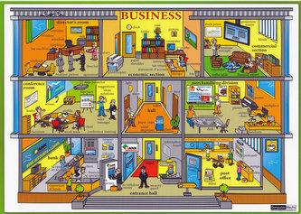 "Karta Business"" - AJ"""